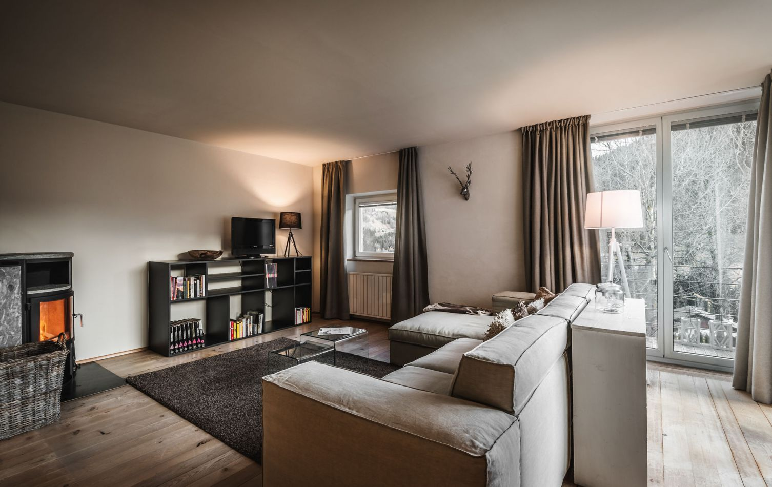 Sportony Mountain Lodges - Dolomiten