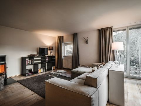 Mountain Lodges in Alta Badia