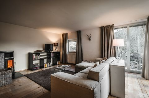 Sportony Mountain Lodges - Alta Badia