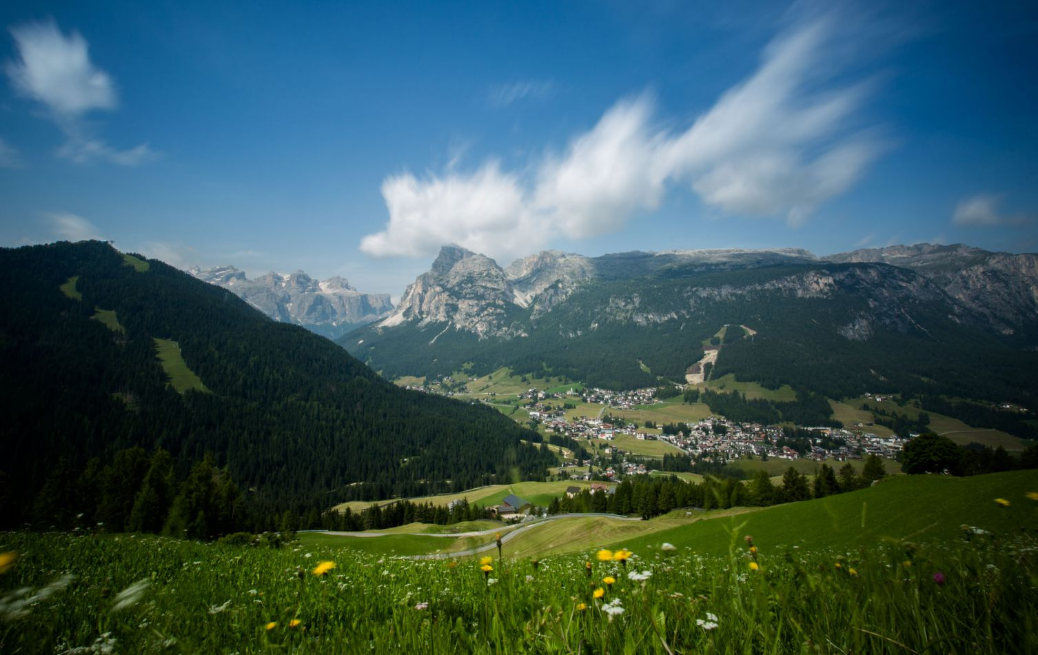 Sportony Mountain Lodges - Dolomiti